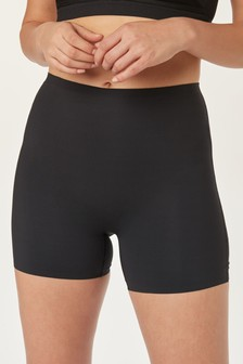 Light Control Smoothing Microfibre Shorts