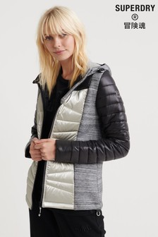 Superdry Storm Panel Classic Jacket