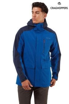 Craghoppers Deep Blue Lorton Jacket