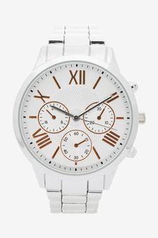 Boyfriend Bracelet Watch