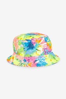 Fisherman Tie Dye Hat (Older)