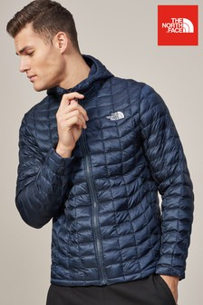 The North Face® Urban Navy ThermoBall Hooded Jacket