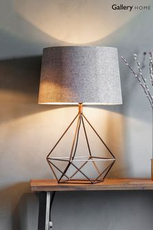 Nico Table Lamp by Gallery Direct