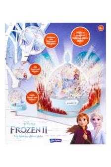 Disney™ Frozen 2 Light Up Glitter Globe Maker