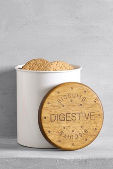 Digestive Treat Jar