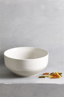 Fairford Serve Bowl