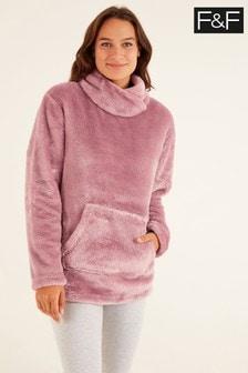 F&F Snuggle Fleece