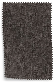 Tweedy Blend Mid Charcoal Fabric By The Roll