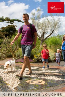 Visit The Eden Project Two Adults Two Children Gift Experience