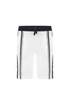 Aigner Cotton Shorts