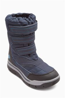 Snow Boots (Younger)