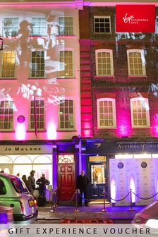 Visit To Handel Hendrix In London For Two Gift Experience by Virgin Gift Experiences