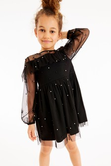 Pearl Dress (3-16yrs)