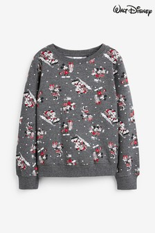 Christmas Sweatshirt (3-16yrs)