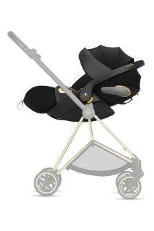 Cybex Black Wings Cloud Z i-Size Car Seat