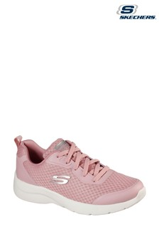 Skechers® Purple Dynamight 2.0 Special Memory Trainers