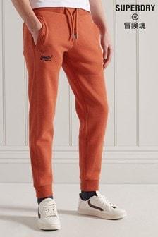Superdry Orange Label Classic Joggers