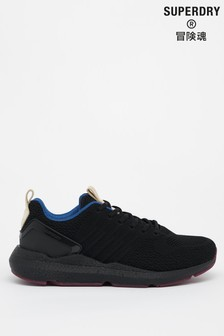 Superdry Sport Agile High Runner 2.0 Trainers