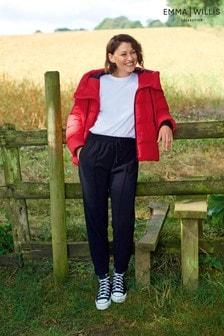 Emma Willis Side Stripe Joggers