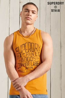 Superdry Workwear Graphic Vest