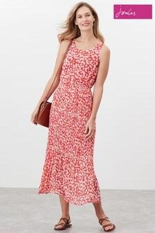 Joules Aileen Sleeveless Dress