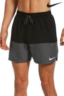 """Nike Split 5"""" Volley Swim Shorts"""