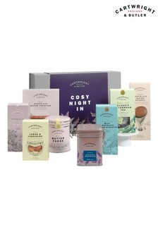 The Cosy Night In Treat Box by Cartwright & Butler
