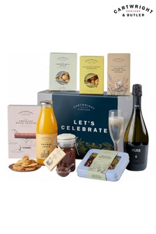 The Party Treat Box by Cartwright & Butler