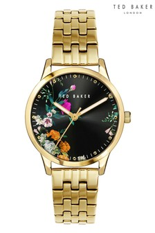 Ted Baker Ladies Fitzrovia Bloom Watch