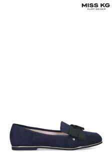 Miss KG Blue Nancy Shoes