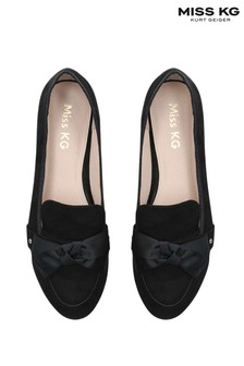 Miss KG Black Nancy Shoes