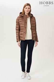 Hobbs Danika Short Coat