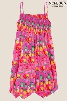 Monsoon Freya Fruit Beach Dress