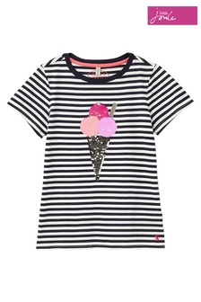 Joules Astra Artwork Top 1-12 Years