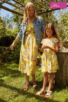 Joules Jude Jersey Dress 1-12 Years