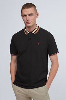 Tipped Regular Fit Polo Shirt
