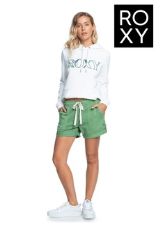 Roxy Green Life Is Sweeter Shorts