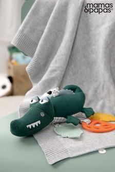 Mamas & Papas Wildly Activity Alligator Toy