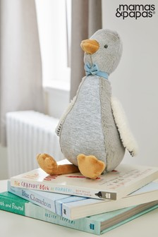 Mamas & Papas Welcome to the World Soft Duck Toy