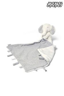 Mamas & Papas Welcome to the World Elephant Comforter