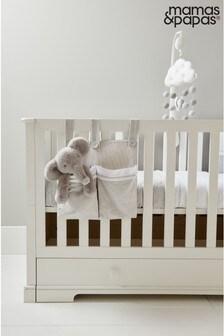 Mamas & Papas Welcome to the World Elephant Nursery Tidy