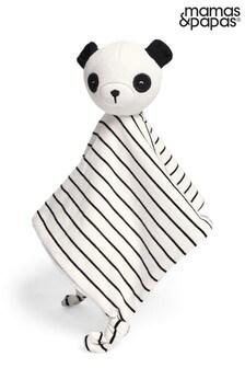 Mamas & Papas Panda Comforter