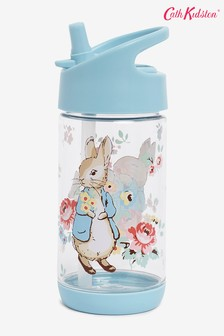 Cath Kidston CreamBeatrix Potter Allotment Kids Drinking Bottle