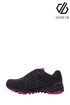 Dare 2B Grey Women's Viper Shock Absorbing Trail Shoes