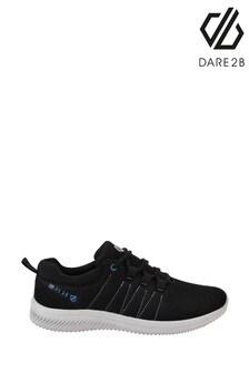 Dare 2B Black Sprint Lightweight Trainers