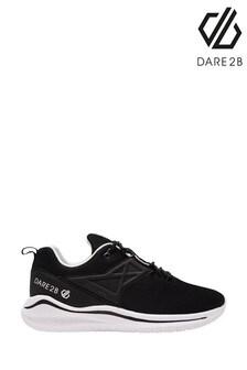 Dare 2B Black Plyo Lightweight Trainers