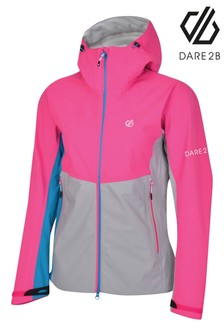 Dare 2B Pink Sierra Lightweight Jacket