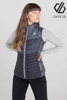 Dare 2B Black Surmount Padded Vest