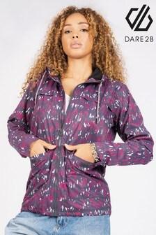 Dare 2B Pink Deviation II Waterproof Jacket