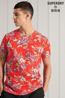 Superdry Limited Edition Pocket T-Shirt